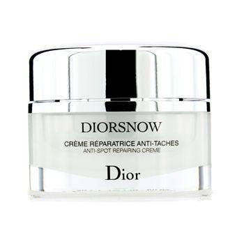 Dior Diorsnow Anti-Spot Repairing Night Cream Skincare