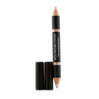 Youngblood Mineral Cosmetics Eye-Lluminating Duo