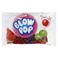 Blow Pops Charms  Variety Pack 13.75 oz