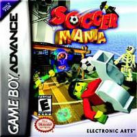 Electronic Arts Soccer Mania