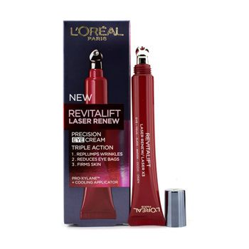 L'Oréal Paris Revitalift Laser Renew Eye Cream