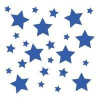 Way to Celebrate Confetti, Electric Blue