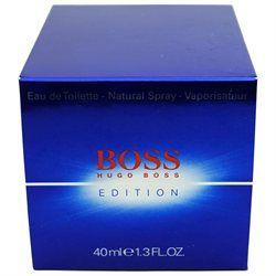 Hugo Boss In Motion Electric Eau de Toilette Spray 40ml