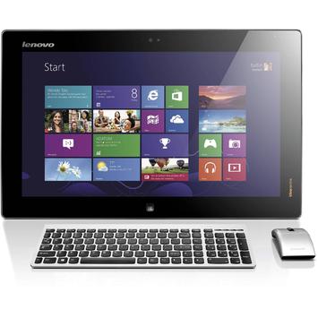 Lenovo - Ideacentre Flex 20 19.5