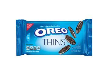 Oreo Sandwich Cookies Chocolate Thins