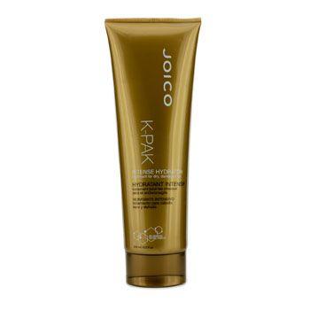 Joico K-Pak Intense Hydrator Treatment - For Dry Damaged Hair (New Packaging) 250ml/8.5oz
