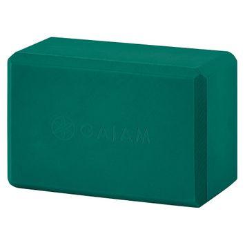 Gaiam 4-in. Foam Yoga Block