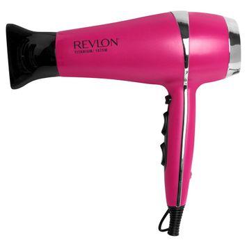 Revlon Volumestay Titanium Hair Dryer 1875W