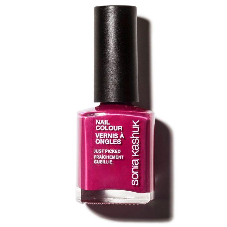 Sonia Kashuk Nail Colour - Just Picked