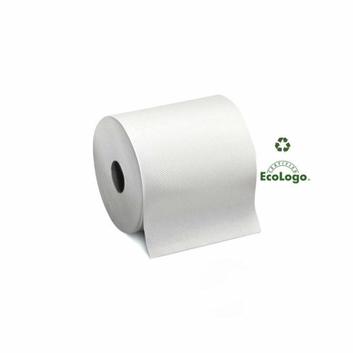 TORK 7.9'' Advanced Hand Roll Towel in White