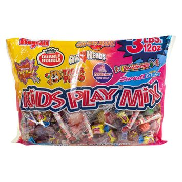 Mayfair Kids Play Mix Assorted Candy Variety Bag