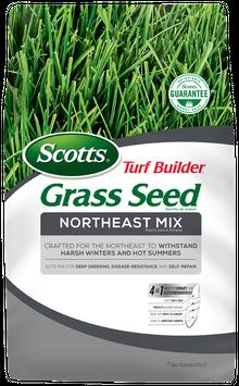 Scotts® Turf Builder® Grass Seed Northeast Mix