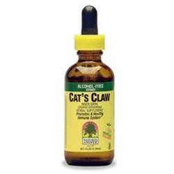 tures Answer Af Cat's Claw Inner Bark 2 Oz by Nature's Answer (1 Each)