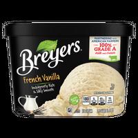 Breyers French Vanilla