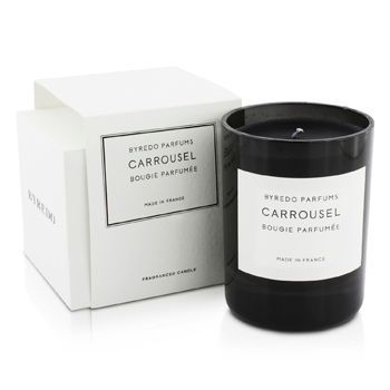 Byredo Fragranced Candle - Carrousel 240g/8.4oz