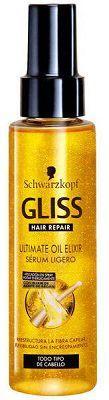 Schwarzkopf Gliss Hair Repair Ultimate Oil Elixir Serum
