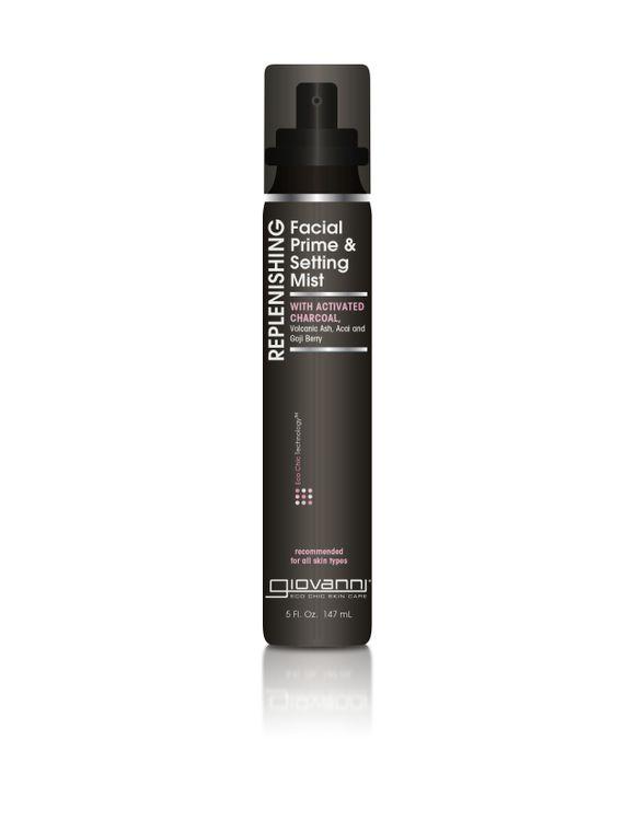 giovanni® D:TOX SYSTEM® Replenishing Facial Prime & Setting Mist