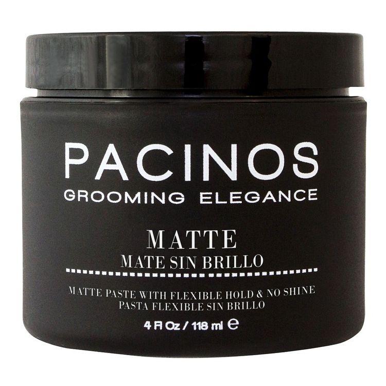 Pacino's Pacinos Matte Styling Paste - 4 oz