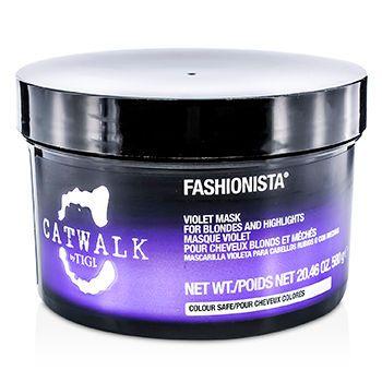 CATWALK Fashionista Violet Mask