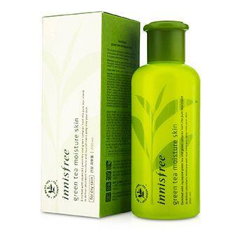 Innisfree - Green Tea Moisture Skin 200ml