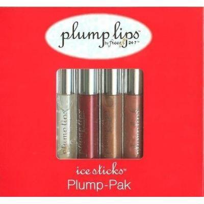 Freeze 24 7 - Plump Lips Ice Sticks Plump-Pak