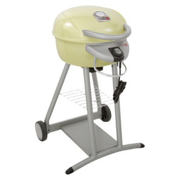 Char-Broil TRU-Infrared Electric Patio Bistro 240 - Moss Green