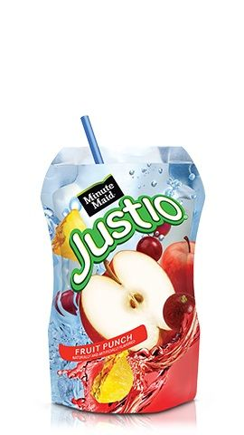 Minute Maid® Just 10 - Fruit Punch