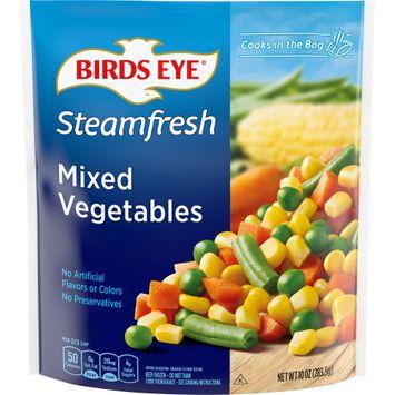 Birds Eye® Steamfresh® Mixed Vegetables