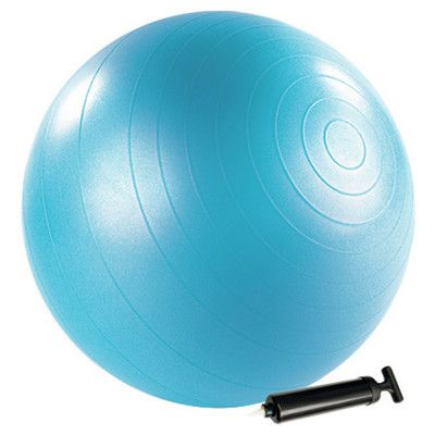 "Stott Pilates 21.65"" Stability Ball"