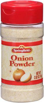 Springfield® Onion Powder