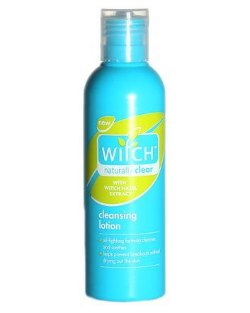 Witch® Naturally Clear Cleansing Lotion