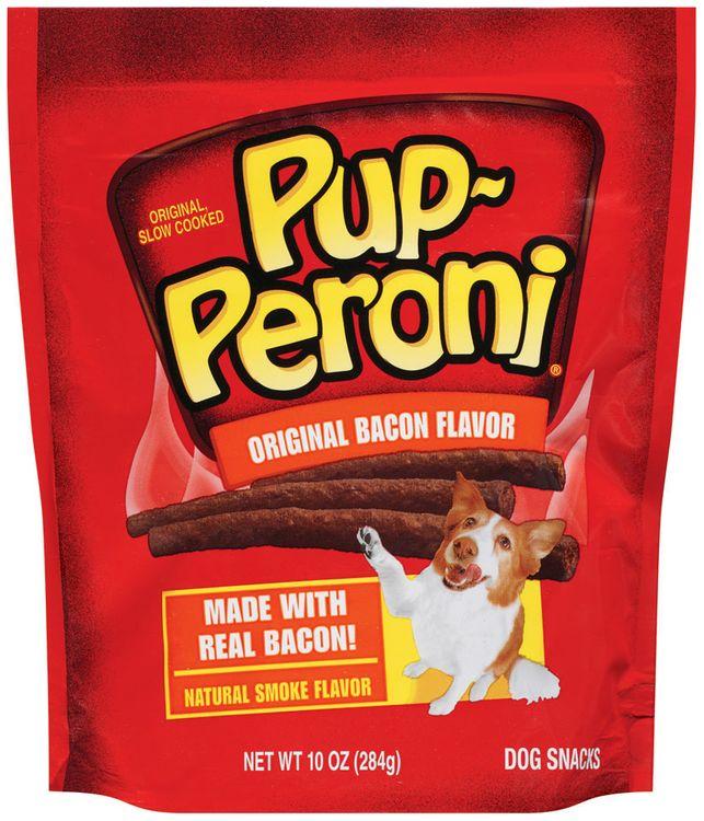 Pup-Peroni® Original Bacon Flavor Dog Snacks, 10-Ounce