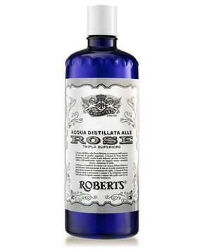ROBERTS® Distilled Water with Roses Refreshing Tonic