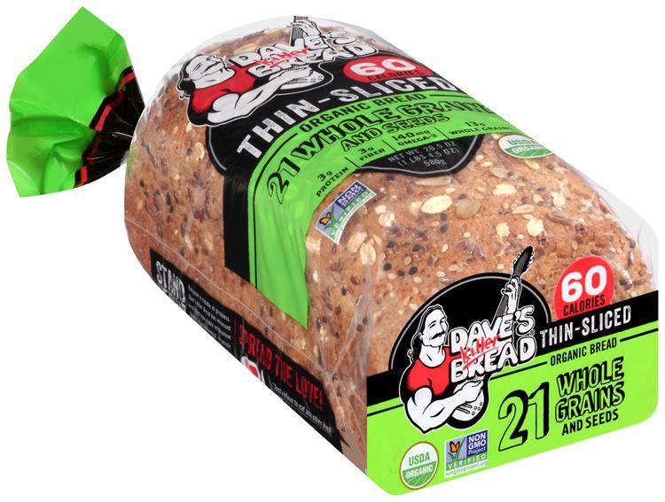 Dave's Killer Bread®