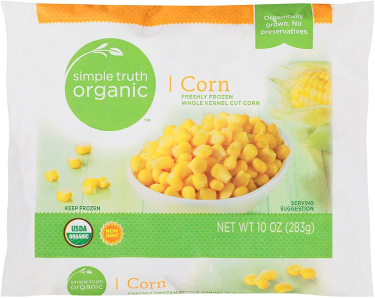simple truth organic™ corn