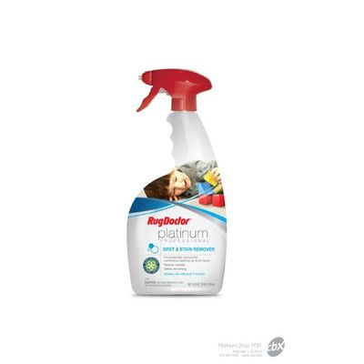 Rug Doctor Platinum Spot and Stain Remover (Set of 2)