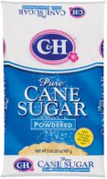 C&H Pure Cane Sugar Confectioners Powedered