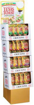 New York® The Original Texas Toast Croutons 48 ct Display