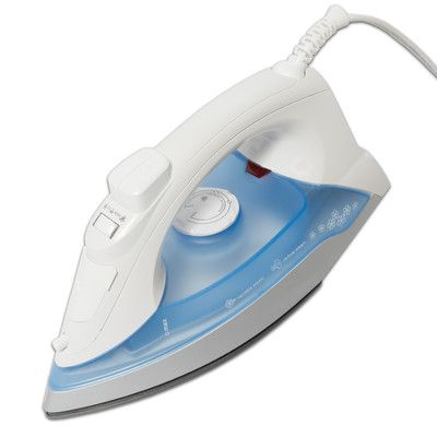 Sweet Home Collection Professional Steam Iron