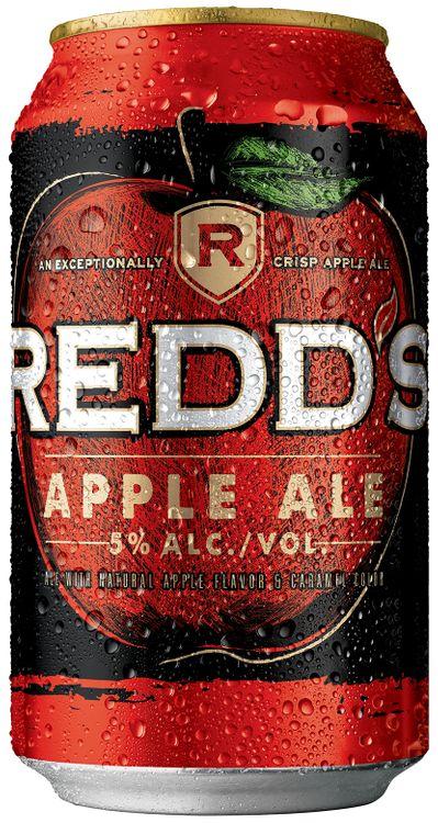 Redd's Apple Ale