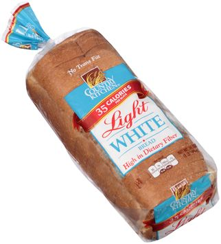 country kitchen® light white bread