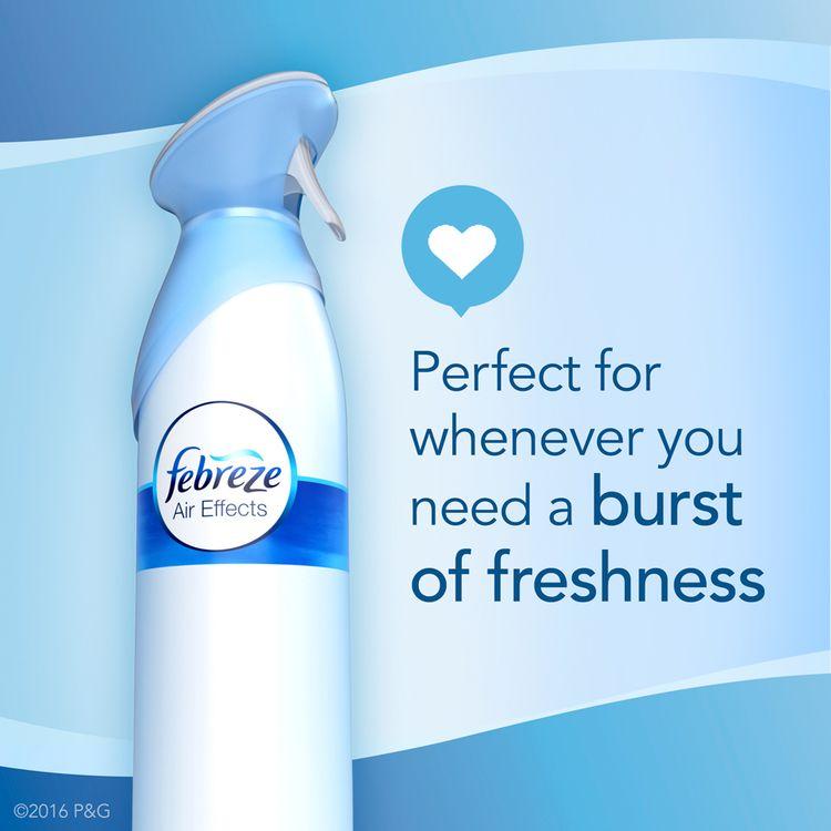 Air Effects Febreze Air Effects Fresh Twist Cranberry Air Freshener (1 Count, )