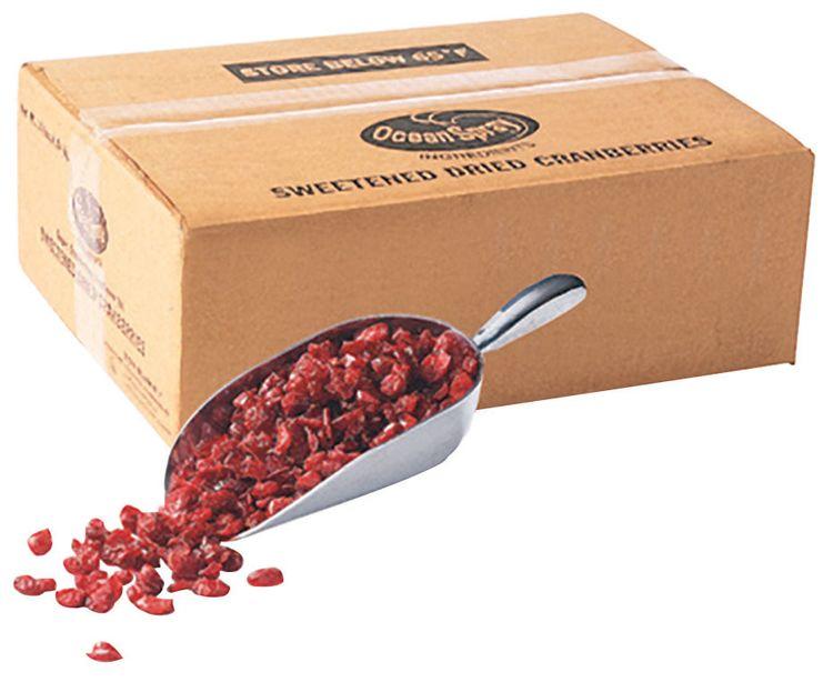 Craisins Sweetened Dried Cranberries