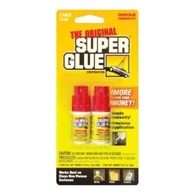 DDI Super Glue Bottle with Precise Applicator 10 oz- Case of 24