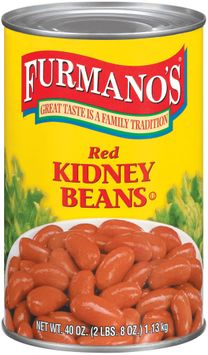 Furmano's Red Kidney Beans