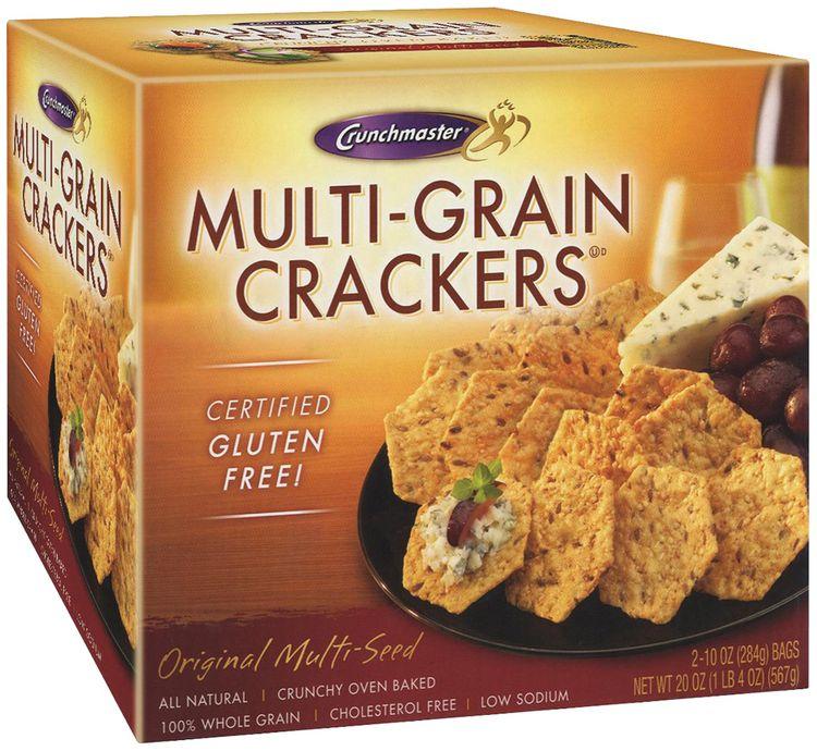 Crunchmaster Original Multi-Seed