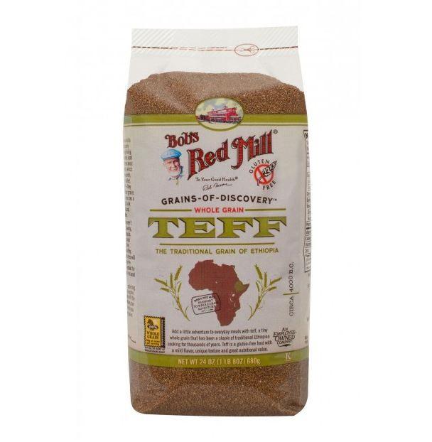 Bob's Red Mill® Whole Grain Teff