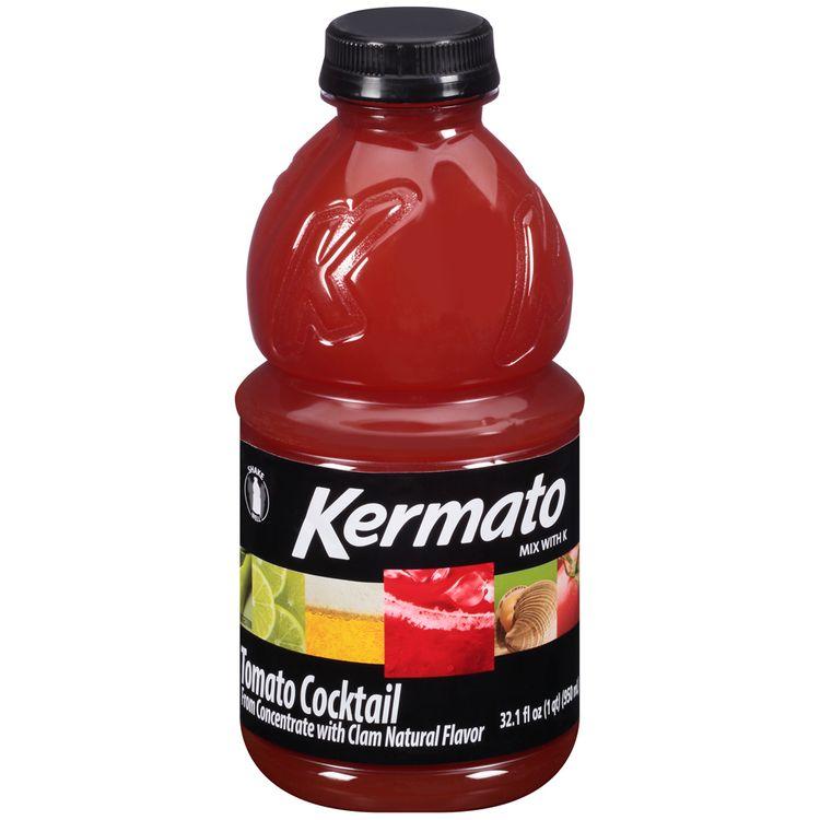 Kermato Tomato Cocktail