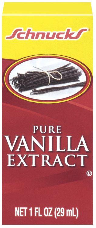 Schnucks Pure Vanilla Extract