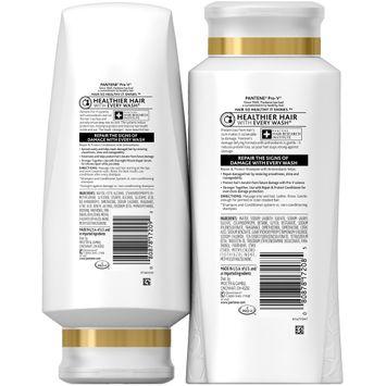 Pantene Pro-V Repair & Protect Shampoo & Conditioner Set